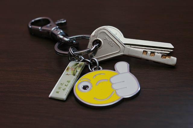 veselé klíče