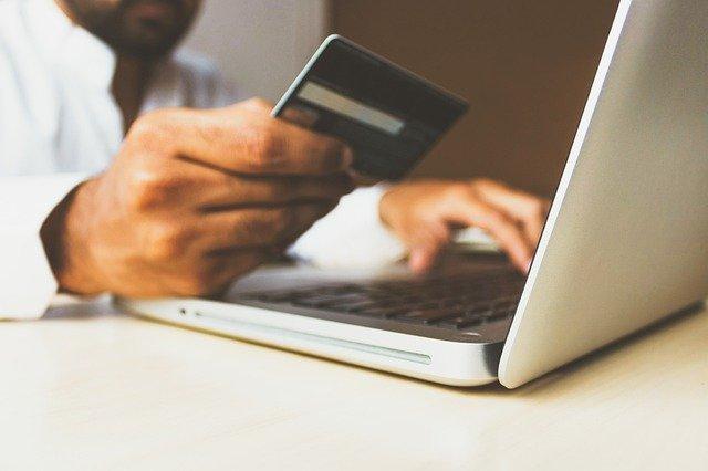 On-line platba objednaného zboží