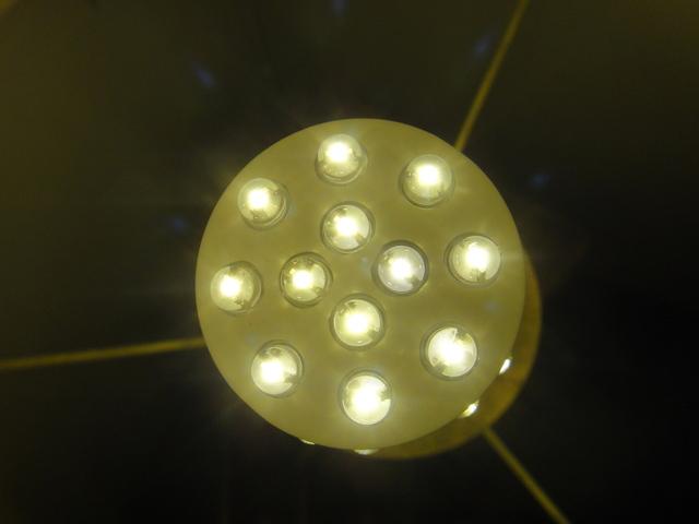 LED diodový zdroj